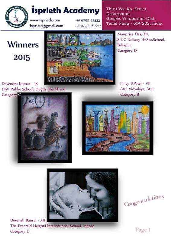 Winners 2015 page 1